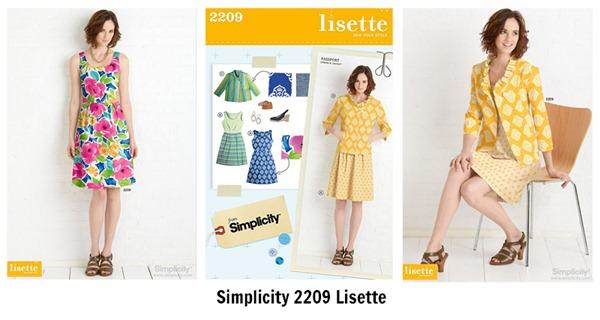 simplicity lisette-alla
