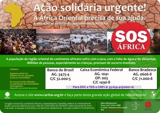 Ação Solidaria Urgente