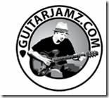 GuitarJamz logo