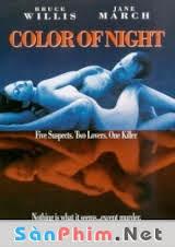 Sắc Màu Của Màn Đêm