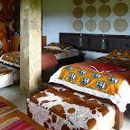 Hatari Lodge, Zimmerbeispiel © Foto: Angelika Krüger | Outback Africa Erlebnisreisen