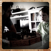 9. learning to play chess
