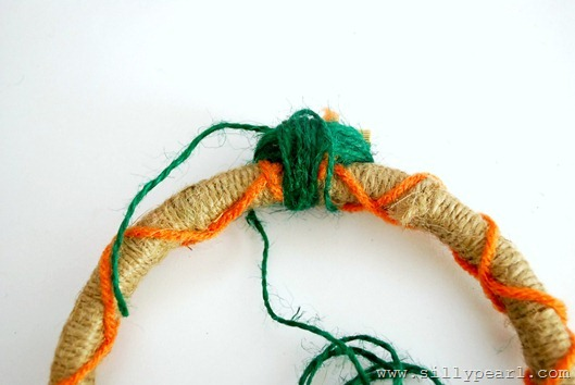 PumpkinWreath8a