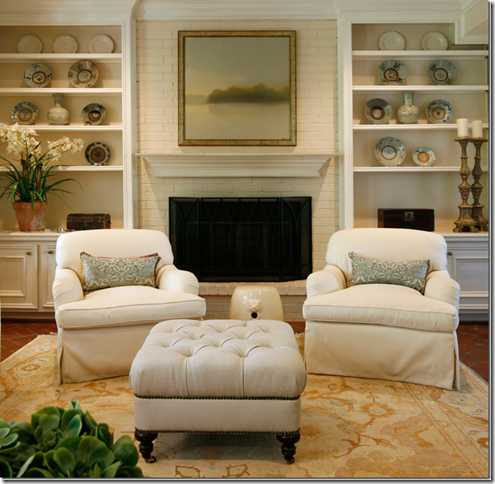 GRACIOUS SOUTHERN LIVING: Searching For The Perfect Sofa
