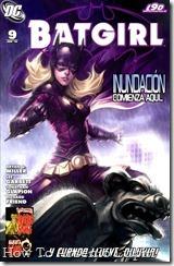 P00023 - Batgirl #9