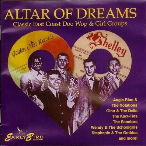 Altar Of Dreams - 25
