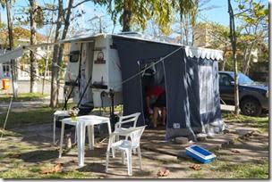 Camping da Lagoa da Conceição - Florianópolis 9