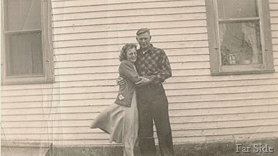 madeline and Jake 1950