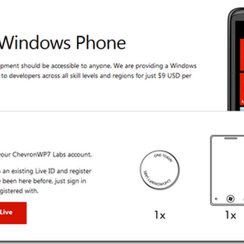 ChevronWP7, un jailbreak de pago para Windows phone 7