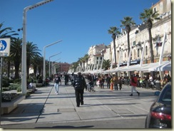 The Main Street - Rika in Split (Small)