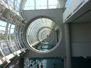 JSM 2012 in the rearview: reflections on the world's largest gathering of statisticians
