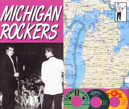 Michigan Rockers
