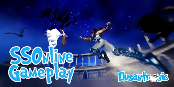 """Gameplay de """"Saint Seiya Online"""" ¡mira el nuevo juego de SS en acción!"""