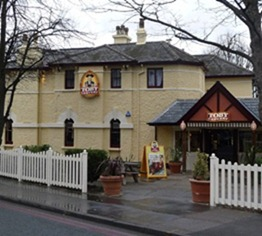 Toby Carvery -= Bromley Common