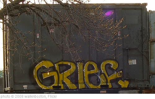 'Grief' photo (c) 2008, walknboston - license: https://creativecommons.org/licenses/by/2.0/