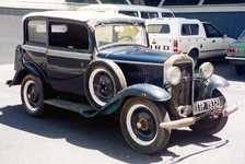 Opel 1.2 l 1931