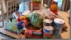 $29 food stamp