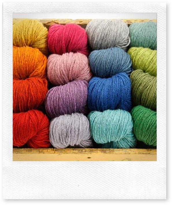 Hifa Ask-farget-melert-mixpakke