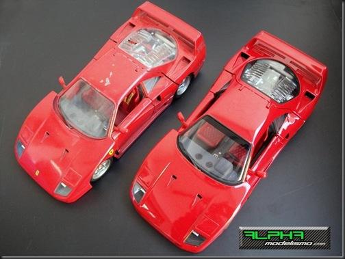 Ferrari F40-5
