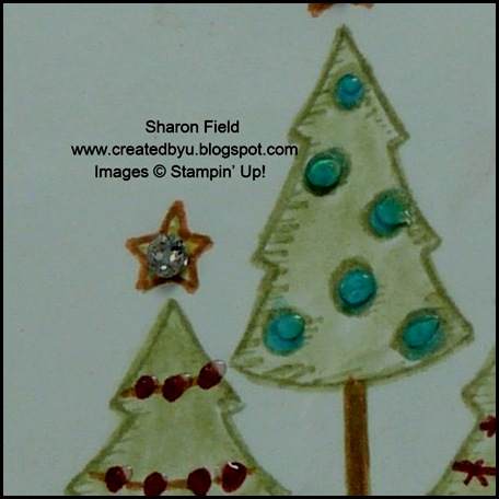 UDI44, Sharon Field, Polar Party, Createdbyu, Created by You, idea book and catalog, glitter brads, faux stitching, aqua painter, dr. seuss, crystal effects, color challenge, utah divas international, big shot, embossing