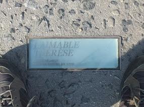 L'Aimable Therese, zarpó de Nantes en 1772