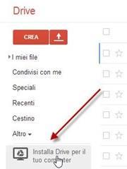 installare-google-drive
