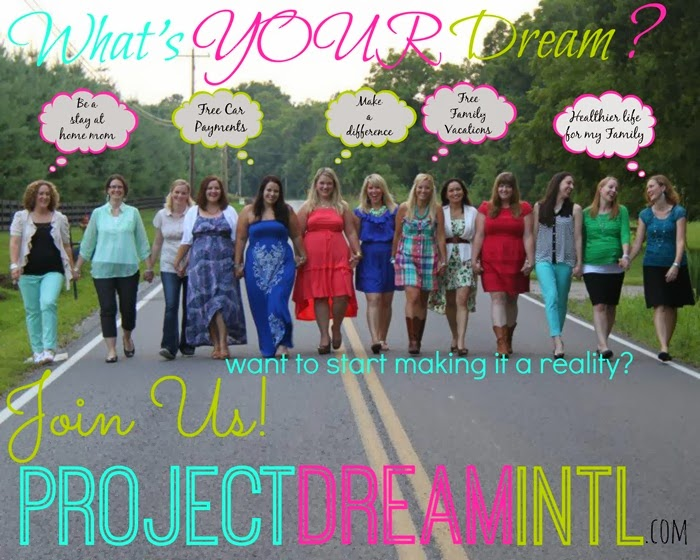 Project Dream Join Us
