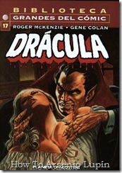 P00017 - BGC Dracula #17