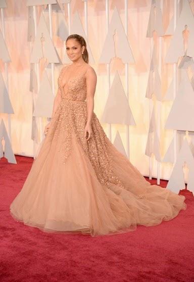 Jennifer Lopez de Elie Saab