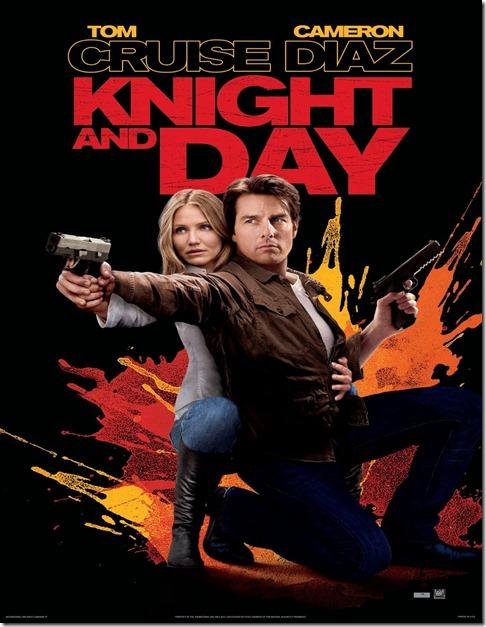 ดูหนังออนไลน์ Knight and Day โคตรคนพยัคฆ์ร้ายกับหวานใจมหาประลัย [HD Master]
