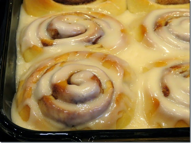 Clone Of A Cinnabon Recipes — Dishmaps