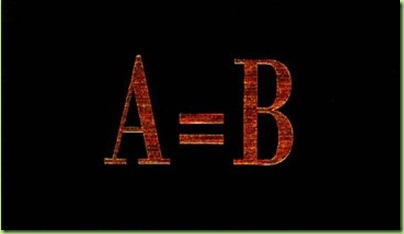 A-Equals-To-B