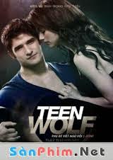 Người Sói Teen 2