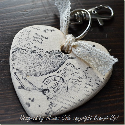 Stampin'Up! Amazing Family pillow gifts_