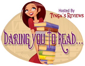 Daring You To Read… Clockwork Angel by Cassandra Clare