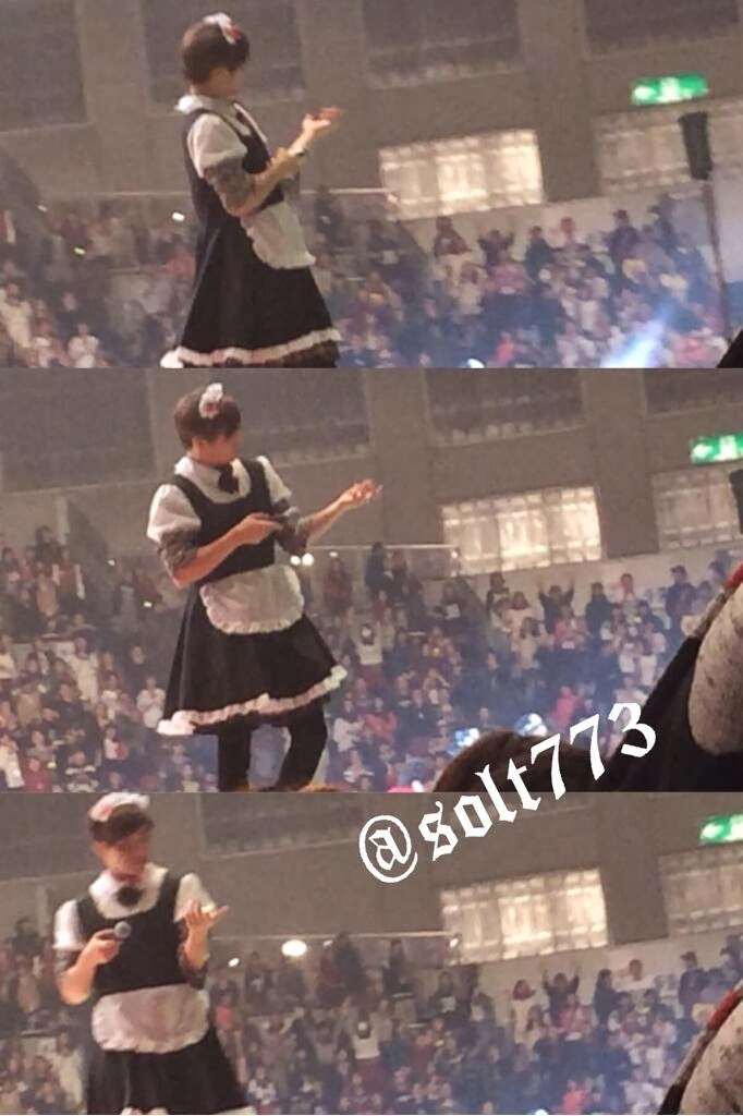 Dae Sung - Fan Meeting VIP Japan - 25feb2014 - Fan - Solt773 - 02.jpg
