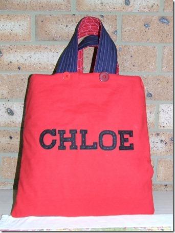 library bag 1