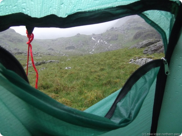 cadair idris camp