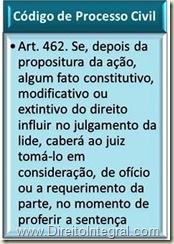 codigo-de-processo-civil-cpc-art-462-fatos-supervenientes-modificativos-constitutivos-extintivos-conhecimento-de-oficio