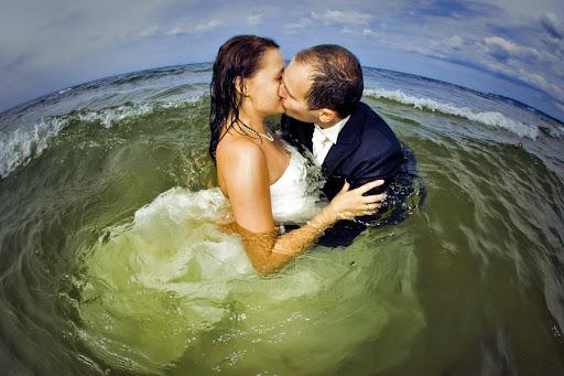 Trzebiatów, fotograf na wesele