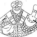 reyes magos para colorear (40).jpg