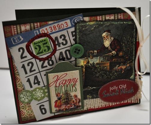 CHRISTMAS CARDS 11