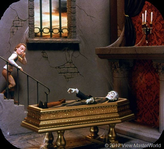 View-Master Dracula (B324), Scene B4