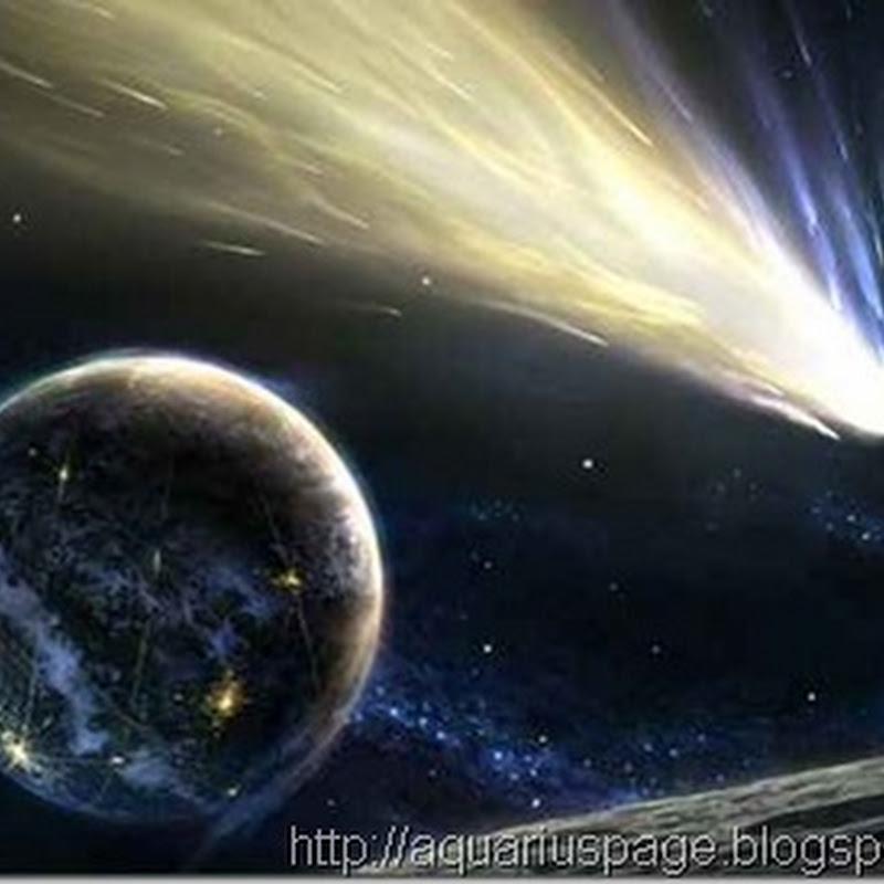 A Bíblia Kolbrin e o Dragão Destruidor (Nibiru)