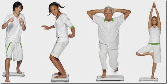 Exercícios e felicidade
