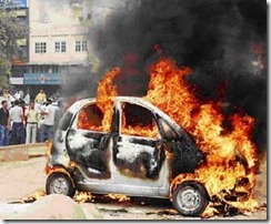 nano-burns at vadodara