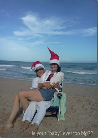 S&C Santa Hats