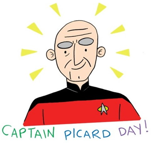 picard day