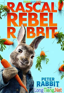Thỏ Peter - Peter Rabbit