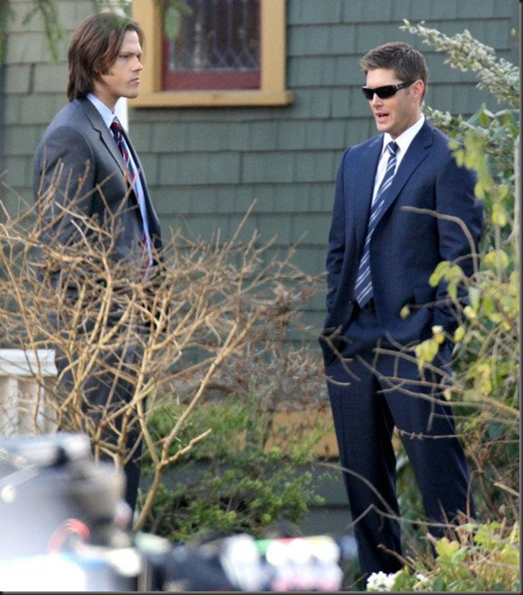 Jensen Ackles Exclusive Stars Set Supernatural 1dxjipkxKIGl_595